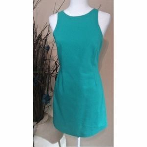 Zara Basic Dress